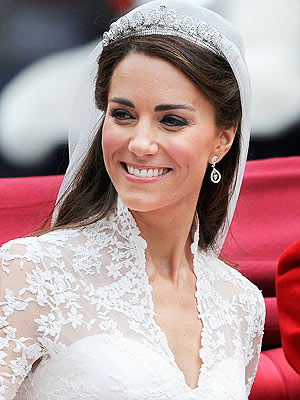 kate middleton no makeup. They did make up for it,