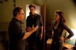 Bill, Robert and Kristen